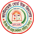 Logo of Cantonment Board High School, BUSMS